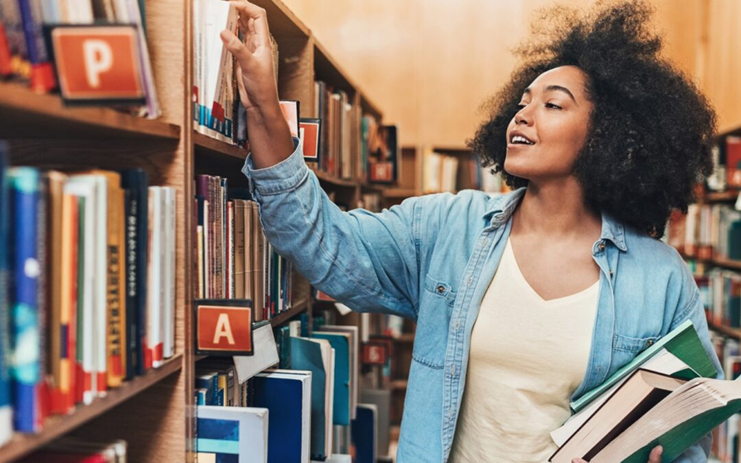 4 Ways Your Bookstore Can Benefit From A Regular Stocktake